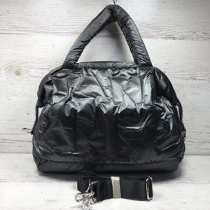 сумка в спортивном стиле