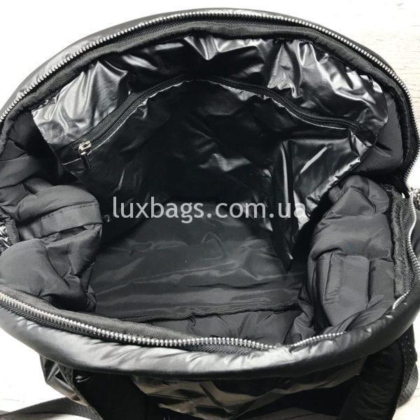 Женская спортивная сумка из балонья фото 2