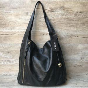 женская сумочка на одну ручку большая