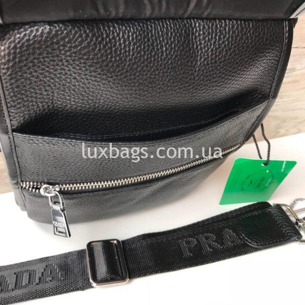 Мужская барсетка-сумка Prada недорого фото 5
