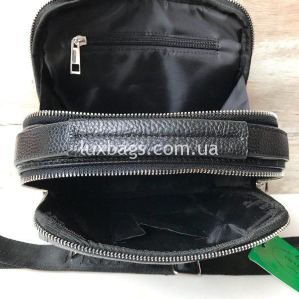 Мужская барсетка-сумка Prada недорого фото 3