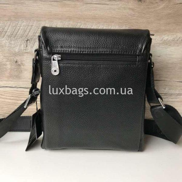 Мужская сумка Mont Blanc с клапаном фото 1