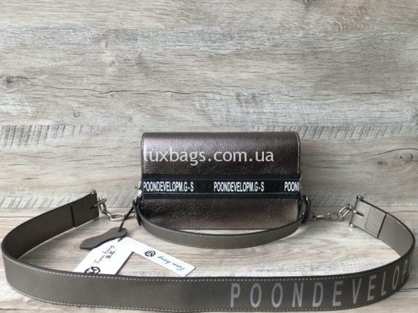 небольшая сумка через плечо в интернет магазине