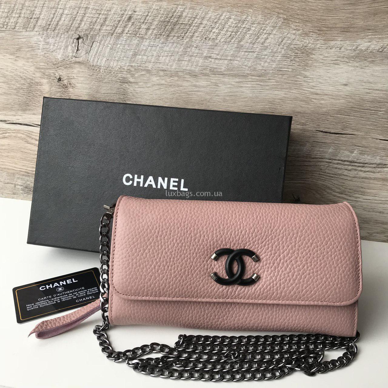 0ea3a9a2c2a3 Клатч Chanel (Шанель) (копия) Купить недорого на lux-bags