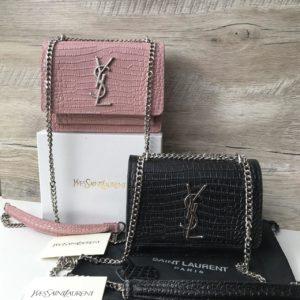 женские маленькие сумки ив сен лоран брендовые реплика