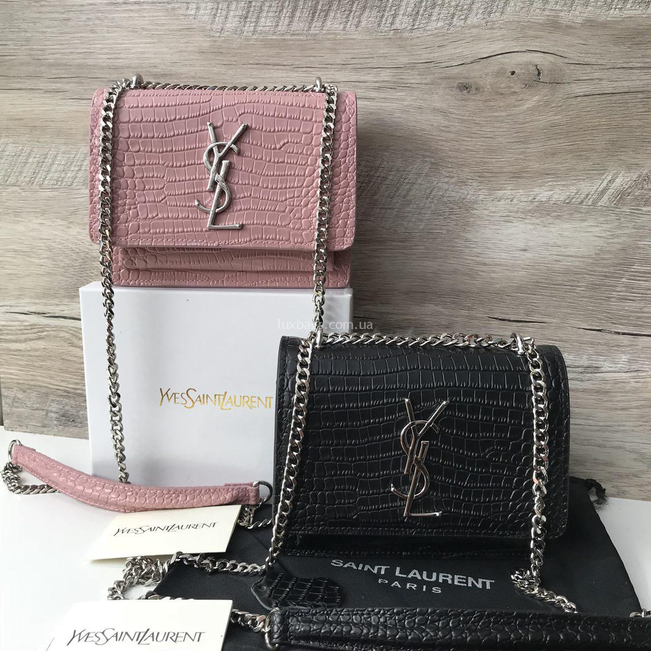 9f9077d8eb44 ... Ysl. 🔍. женские маленькие сумки ив сен лоран брендовые реплика