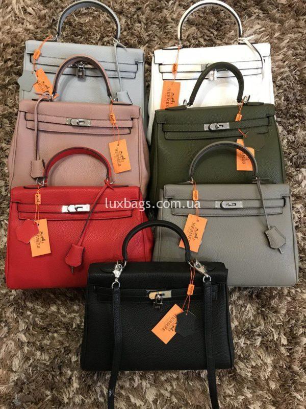 сумки гермес келли купить недорого