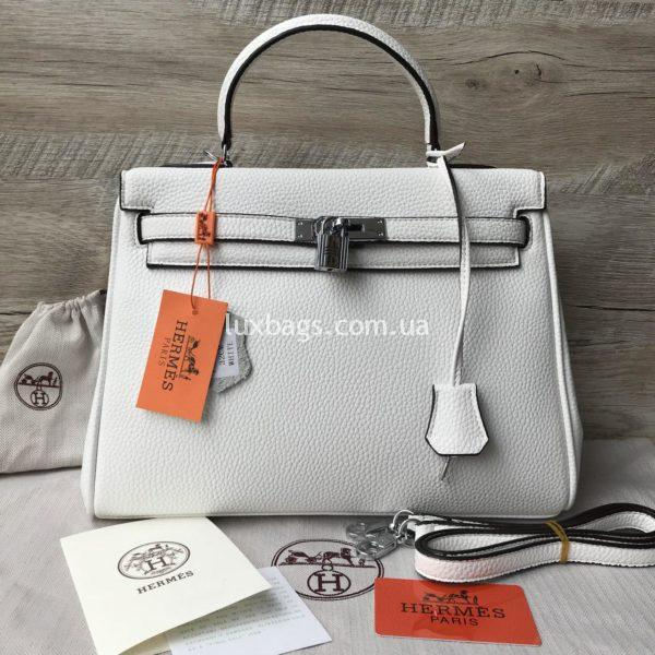 Женская сумка Hermes Kelly гермес келли