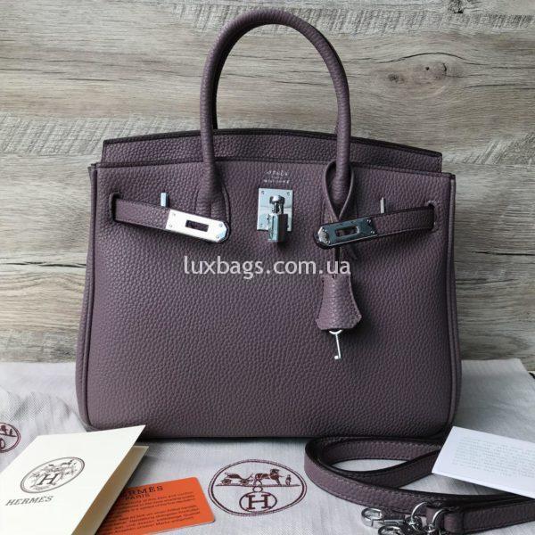Женская сумка Hermes Birkin 30 купить недорого
