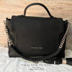 Крутая сумка Philipp Plein