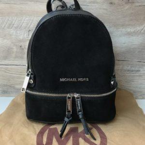 Рюкзак Michael Kors черный