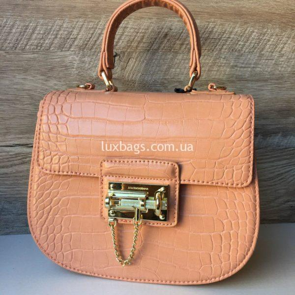 Женская сумка Dolce Gabbana