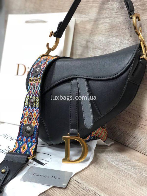 Женская стильная сумка Dior фото