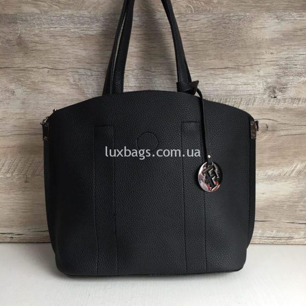 черная женская сумка купить в интернет магазине