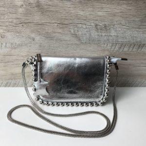 Женские мини сумочки-клатчи Polina&Eiterou фото