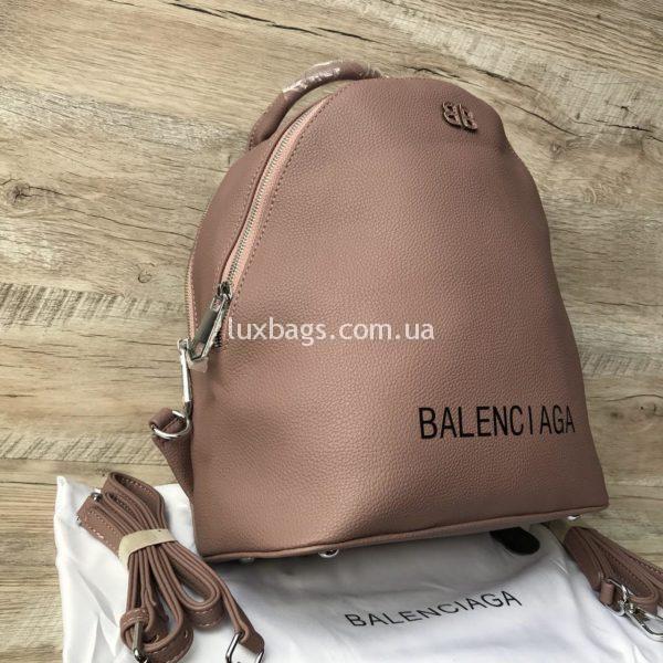 Женский стильный рюкзак Balenciaga реплика