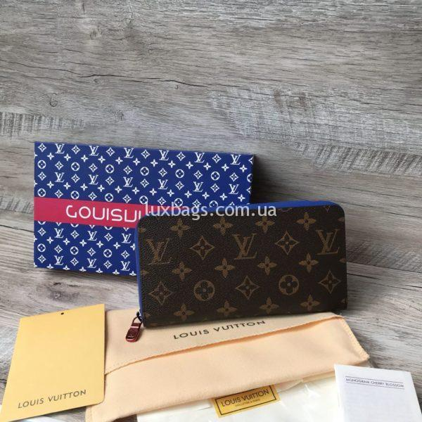 Кошелёк Louis Vuitton недорого