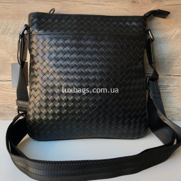 Мужская сумка через плечоBottega Veneta