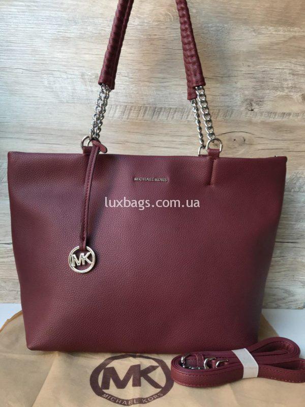 Женская модная сумка Michael Kors
