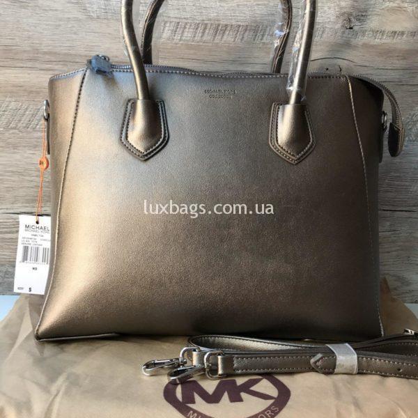 Большая женская сумочка Michael Kors фото