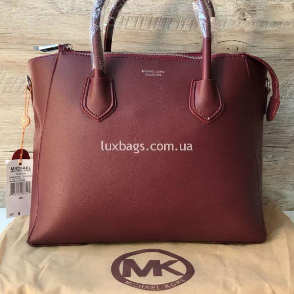 Большая женская сумочка Michael Kors