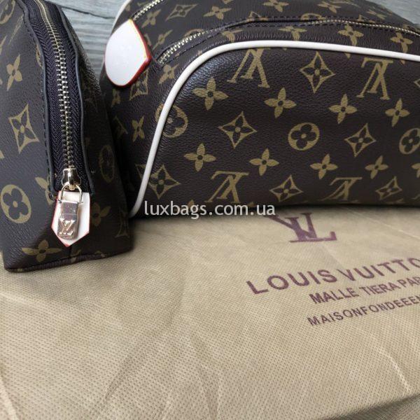 Женская косметичка сумочка Louis Vuitton