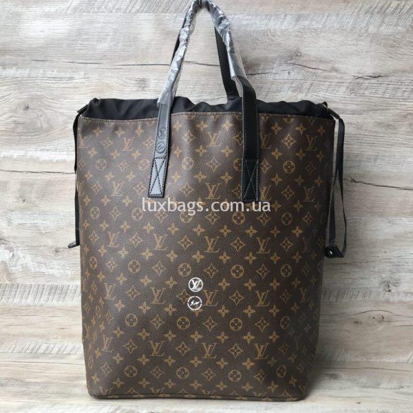большая сумка Louis Vuitton женская фото