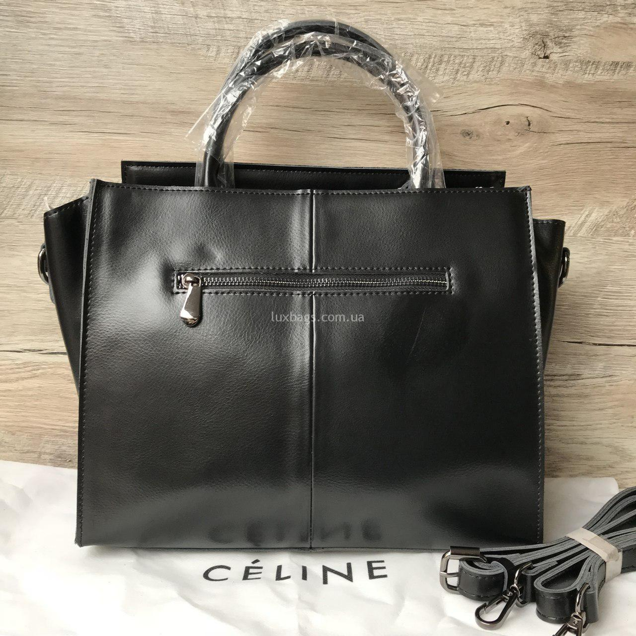 bb75f920eb68 Женская сумка Celine (Селин) | Женские Кожаные Сумки