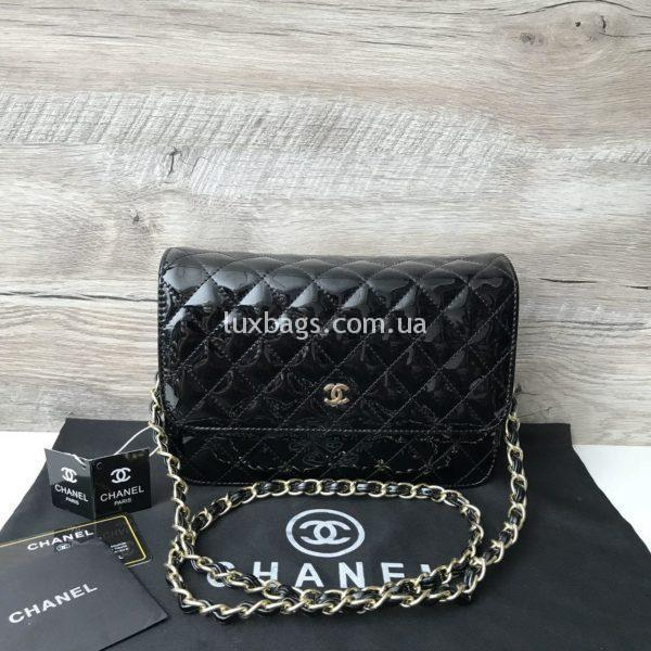 Женская сумочка -клатч Chanel