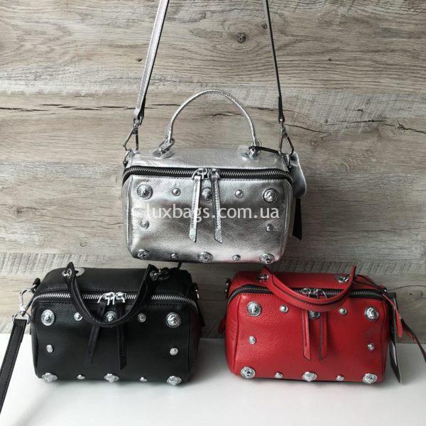 женские маленькие сумки из натуральной кожи недорого