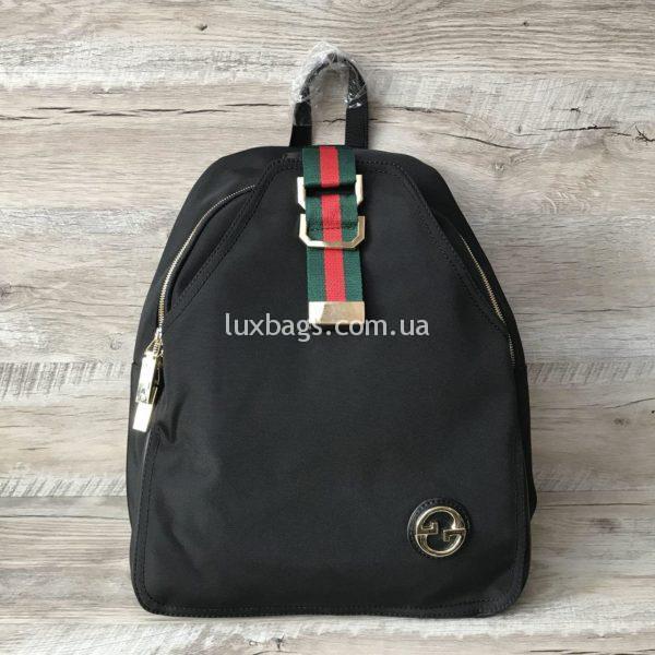 Женский гламурный рюкзак Gucci
