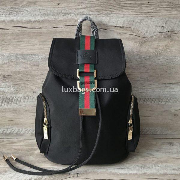 стильный рюкзак гуччи новинка