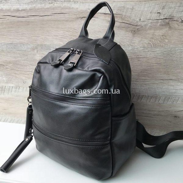 Женский кожаный рюкзак премиум класса