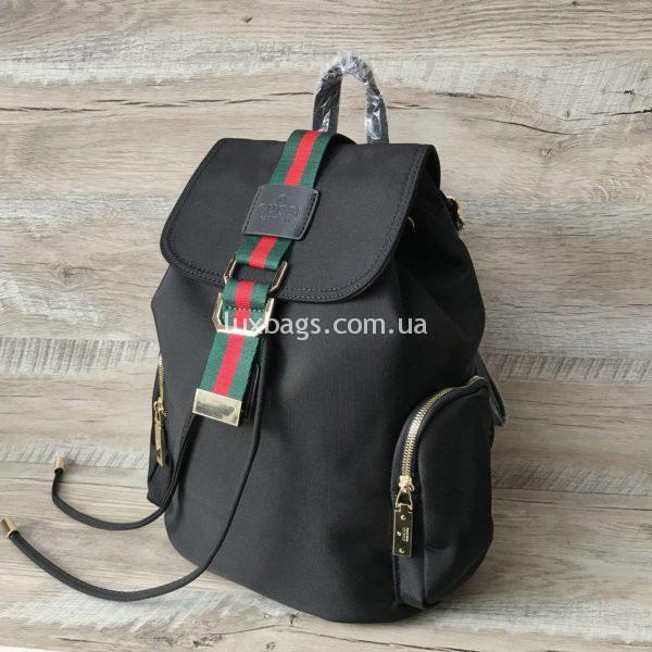 женский городской рюкзак Gucci Гуччи копия