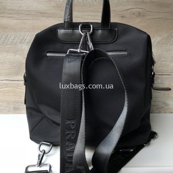женский рюкзак Prada прада фото 1