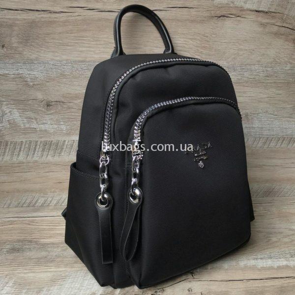 Текстильный рюкзак Prada Прада