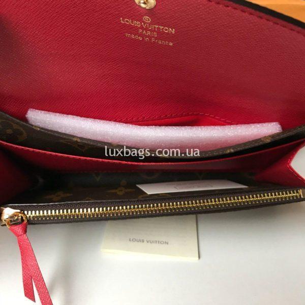 кошелёк Louis Vuitton копия фото