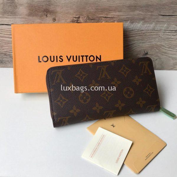 кошелёк Louis Vuitton реплика фото 4