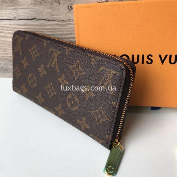 кошелёк Louis Vuitton реплика фото 3