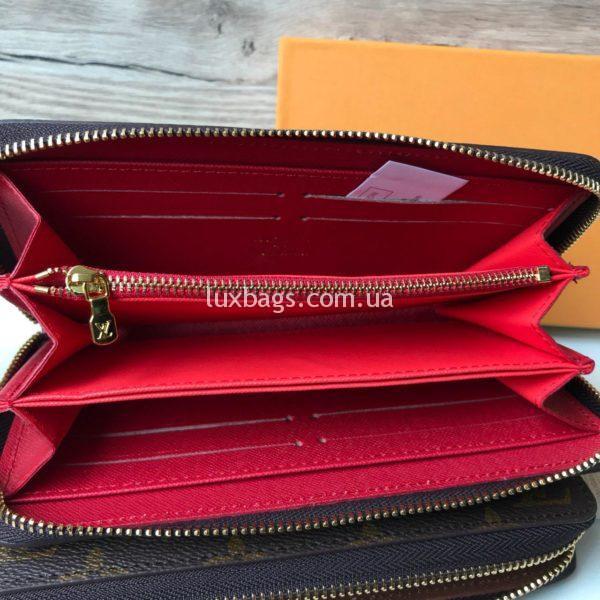 кошелёк Louis Vuitton реплика фото