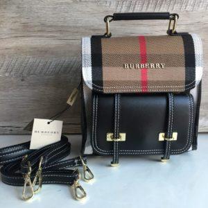 рюкзак-сумка брендовый