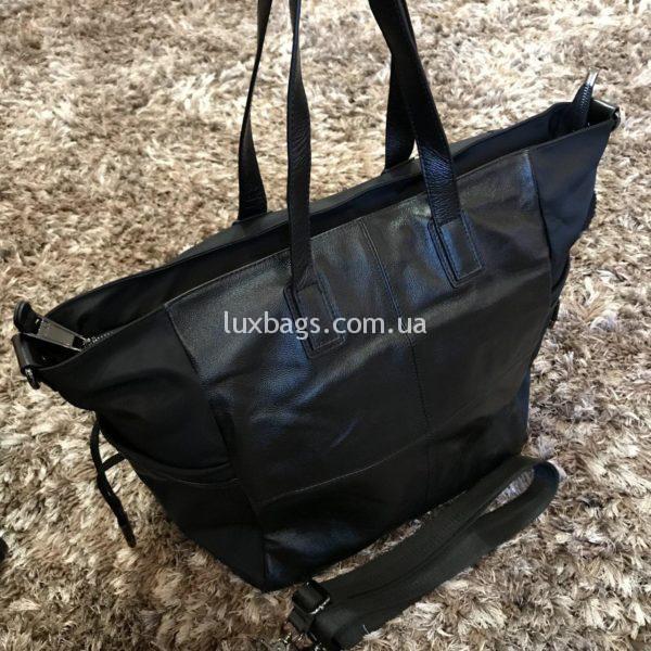 Женская большая спортивная сумка