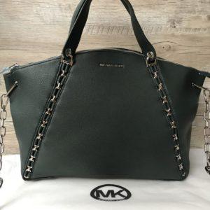 Женская большая сумка Michael Kors фото