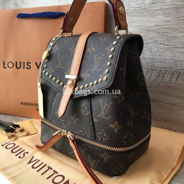 Женский рюкзак сумка Louis Vuitton фото