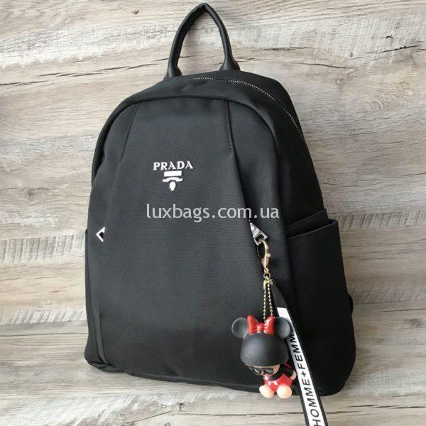 Большой крутой рюкзак унисекс фото 2