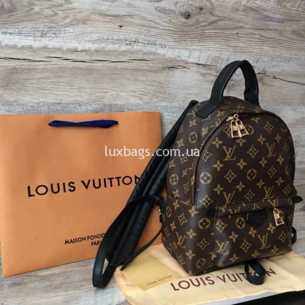 Женский рюкзак Луи Виттон Palm Spring Backpack