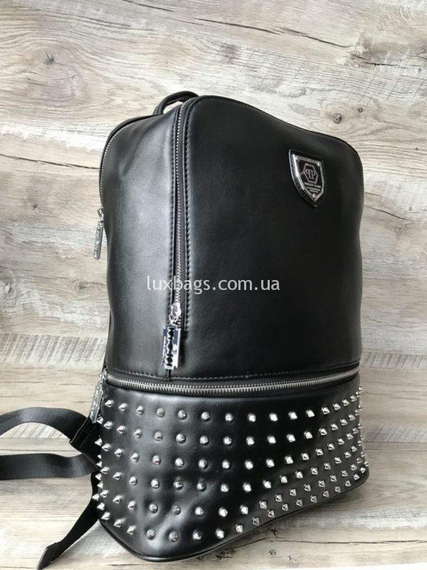 Большой крутой рюкзак Philipp Plein