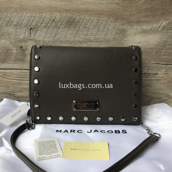 женская сумка через плечо брендовая