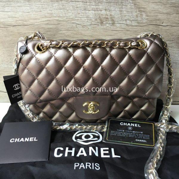 сумка Chanel 2.55 Шанель копия
