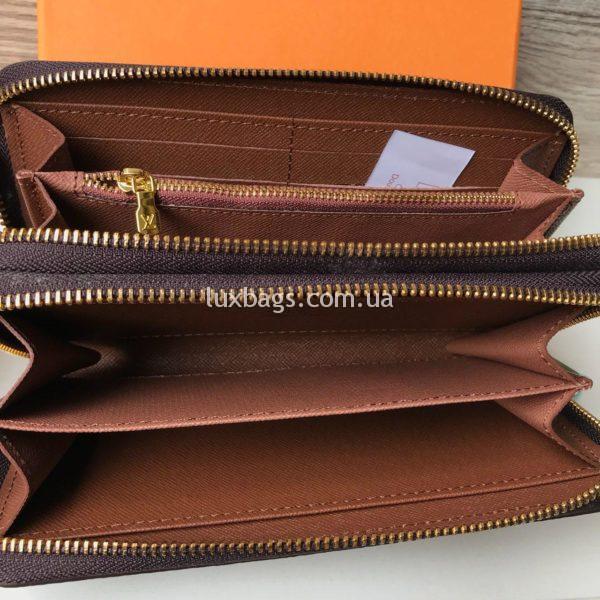 кошелёк Louis Vuitton канва фото 2